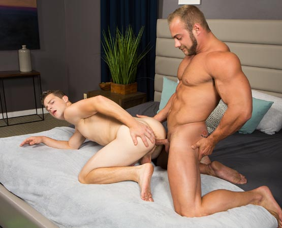 Sean Cody: Brock and Robbie