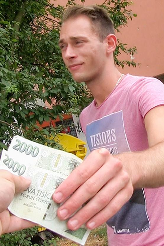Czech Hunter: Petr